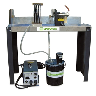 Mag Kit For Magnetic Particle Inspection Magnaflux