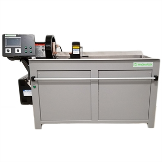 A Series Magnetic Particle Testing Equipment Magnaflux