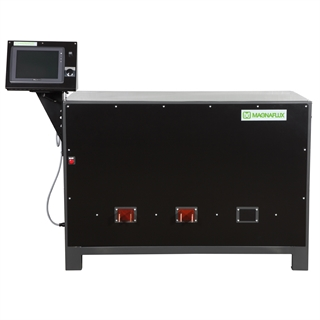 Magnaflux Magnetic Particle Equipment CMD-2060